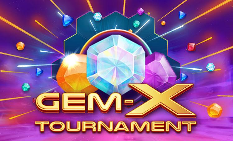 GemX tournament